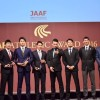 【JAAF ATHLETIC AWARD 2016】