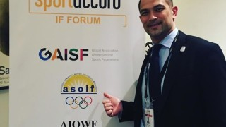 Exited to join opening of IF Forum.IFフォーラムに参加させていただきます。